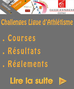 Accueil Challenges
