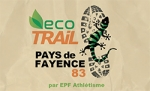 Logo Eco trail Fayence